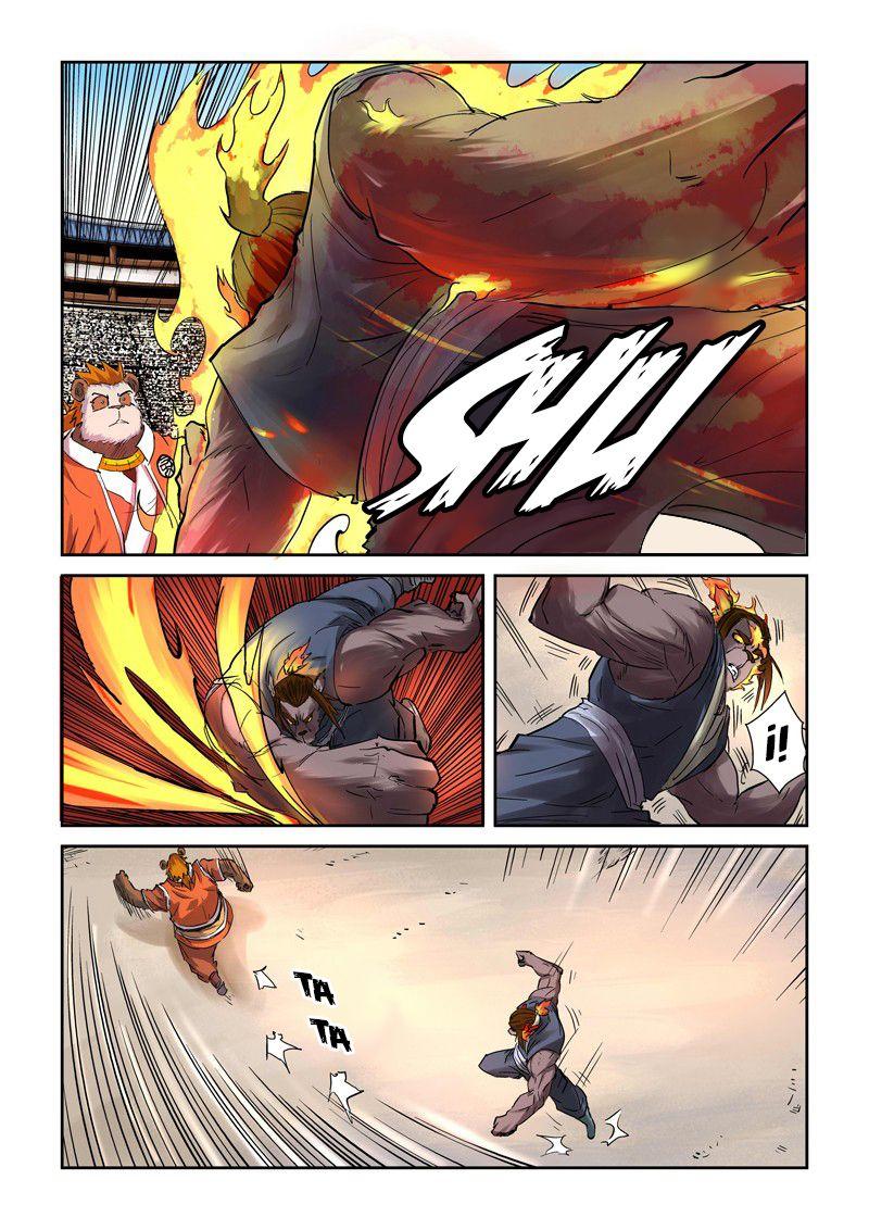http://c5.ninemanga.com/es_manga/pic2/7/17735/516285/947772e76300bb2081fa5931075b645a.jpg Page 9