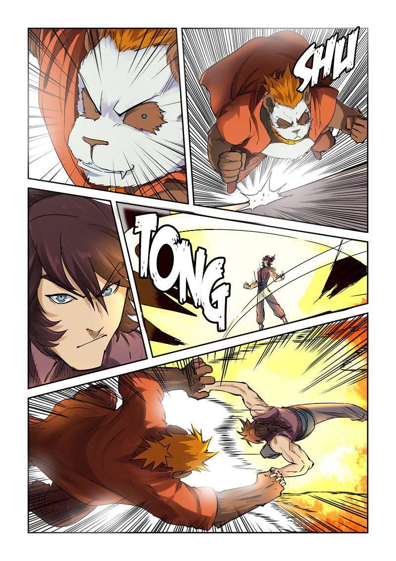 http://c5.ninemanga.com/es_manga/pic2/7/17735/523782/0011df6282fe8cf78feeab676fbc3c27.jpg Page 10