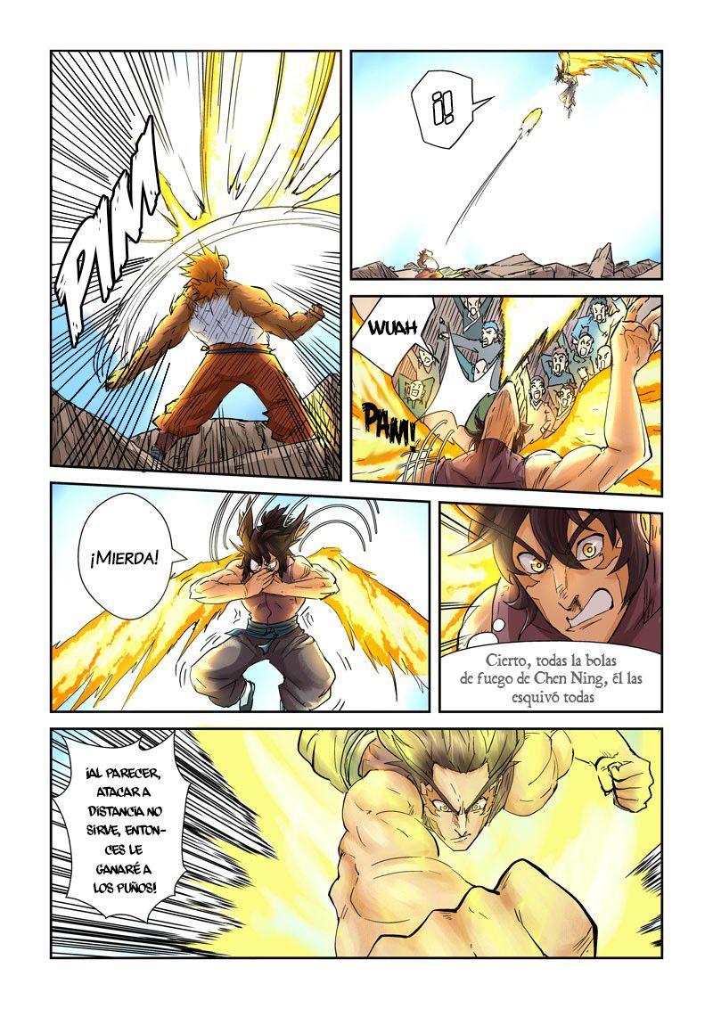 http://c5.ninemanga.com/es_manga/pic2/7/17735/527470/dc1ed48a112f53149000b822696a7b65.jpg Page 10