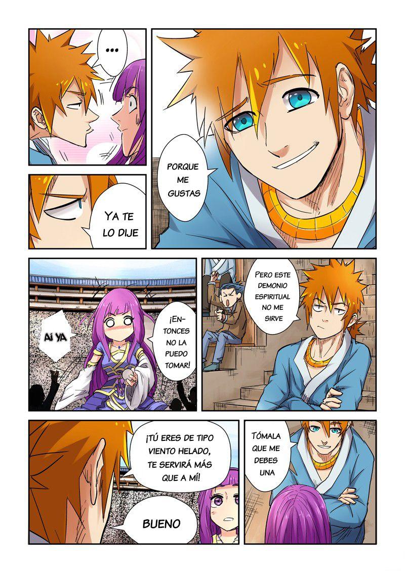 http://c5.ninemanga.com/es_manga/pic2/7/17735/527476/643dd72fab239ddf36e5ff956e1e5fb6.jpg Page 9